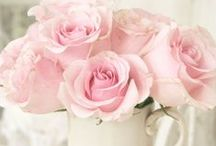 Rose Bouquet・Deco/薔薇の花束・アレンジ / Welcome! My [Spark joy Bookmark] to :D    Thank you for visiting!