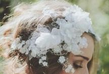 Wedding Hair/ウエディングヘア / Welcome! My [Spark joy Bookmark] to :D    Thank you for visiting!