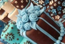 Cakes and CupCake Love / Lovely cupcake and cake ideas. / by Debbie B