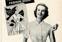 Kaela Elliott | Vintage Images / Vintage style images that appeal to me