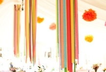 Party Time..food and decorating ideas / by Debbie B