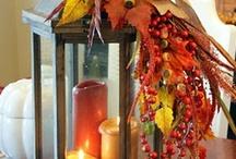Thanksgiving / by Karen Garland