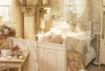 Bedroom / by Karen Garland