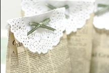 Gift Ideas / by Rachel Whetzel