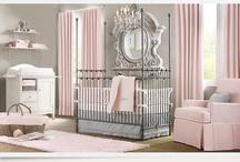Baby or Kids, rooms / by Karen Garland