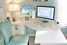 Office / by Karen Garland