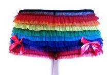 Underwear / Swimwear / Corset