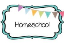 {HOMESCHOOL} / General Homeschool resources / by Beth Silcott