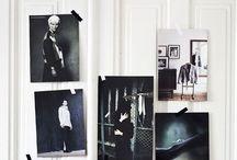 Interiors I love / by Ingeborgcyborg