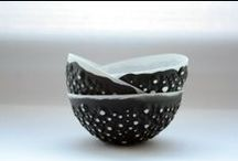 Colour Inspiration - Black & White / Trend, Mood & Inspiration / by Making it on Etsy