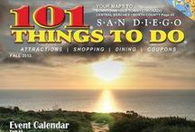 Things To Do in San Diego / by 101ThingsToDo