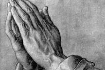 Prayer / by Jackie Partain