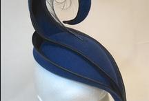 Hats, oooh la la / by Jackie Partain