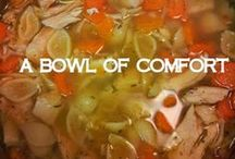 Soups On / by Debbie B