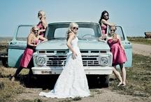 Future Wedding  / by Liana Plants