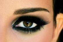 make up / by Andrezza Massei