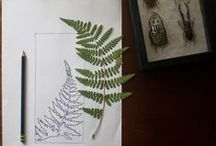 the wooded trail / Fine Art & Decor Inspired by Nature created by Sarah Rose Storm & my inspirations  / by The Wooded Trail