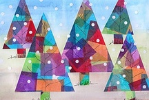 Wonderful Winter Classroom Ideas / by Rajean Long