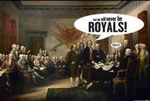 I LOVE HISTORY! / by Vanna Snyder Owens