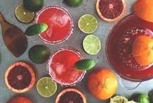 bevs & cocktails!