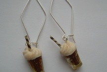 Miniatures DIY / biżuteria z FIMO