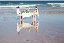 *By the Sea* / Coastal DIY, crafts, design, seaside treasures, beachy chic! / by 101ThingsToDo