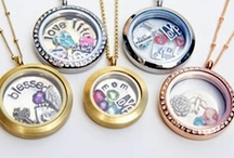 Origami Owl / by Rajean Long