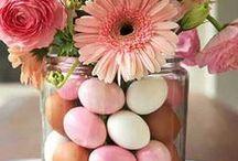Easter / by Erin Sarver
