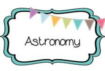 {SCIENCE} astronomy