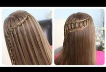 Hairstyles for Samantha
