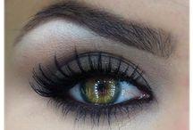 TIGI Make-up Line