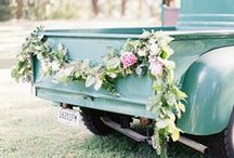 Why We Love Southern Weddings / A summary of all the reasons why we love weddings in the South!