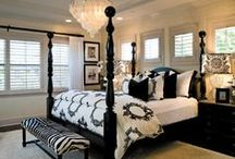 Master Bedroom / by Krista Conway