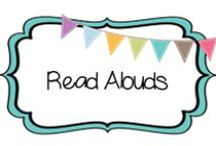 {READING} read alouds