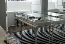 KAVUT Jewelry Bar / Showroom Located at 102 Scollard St, Toronto, ON  M5R 1G2