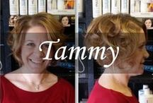 Senior Designer, Tammy Brandenburg / Tammy Brandenburg has been with New York New York for over ten years.  Her love of everything hair is only matched by her fierce knowledge and passion for all things Paul Mitchell.  Tammy is our very own Paul Mitchell Educator, and brings experience and technicality to all services.   / by New York New York Salon & Spa