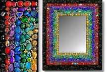 Stained Glass, Mosaic