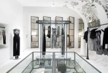 sass & bide - OUR STORES / Dedicated to the strong, the beautiful, and the obscure...welcome to our world.