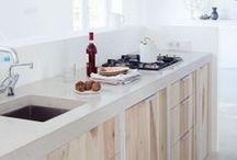 GRANDO | Binnenkijkers Keuken