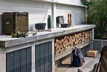 GRANDO   Outdoor Keuken