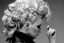 Hair / by Sierra Lehnhoff