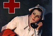 Nurses call the shots... / by Donna Graves-Roll