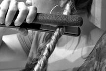 hair styles / by Anna Church