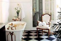 Bath / by Rue du Framboisier