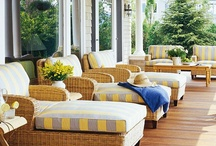 Ultimate Outdoor Living / by Cinda Belle