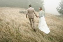 Wedding in mind
