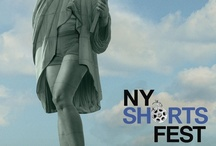 Festival Posters / by KeyArt Awards