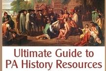 Homeschool   PA History