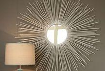 {DIY} Furniture & Housewares / by Crystal Lewis
