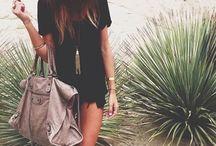 attire de mimi / my style